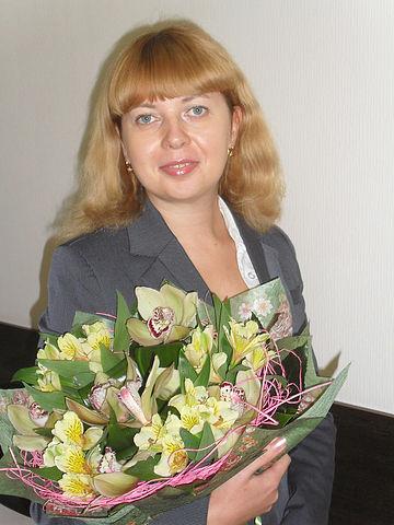 Наталья Шереметьва