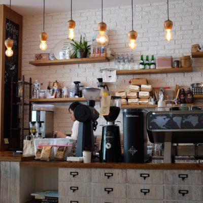 Открыть кофейню с нуля — выгодный бизнес в 2019.