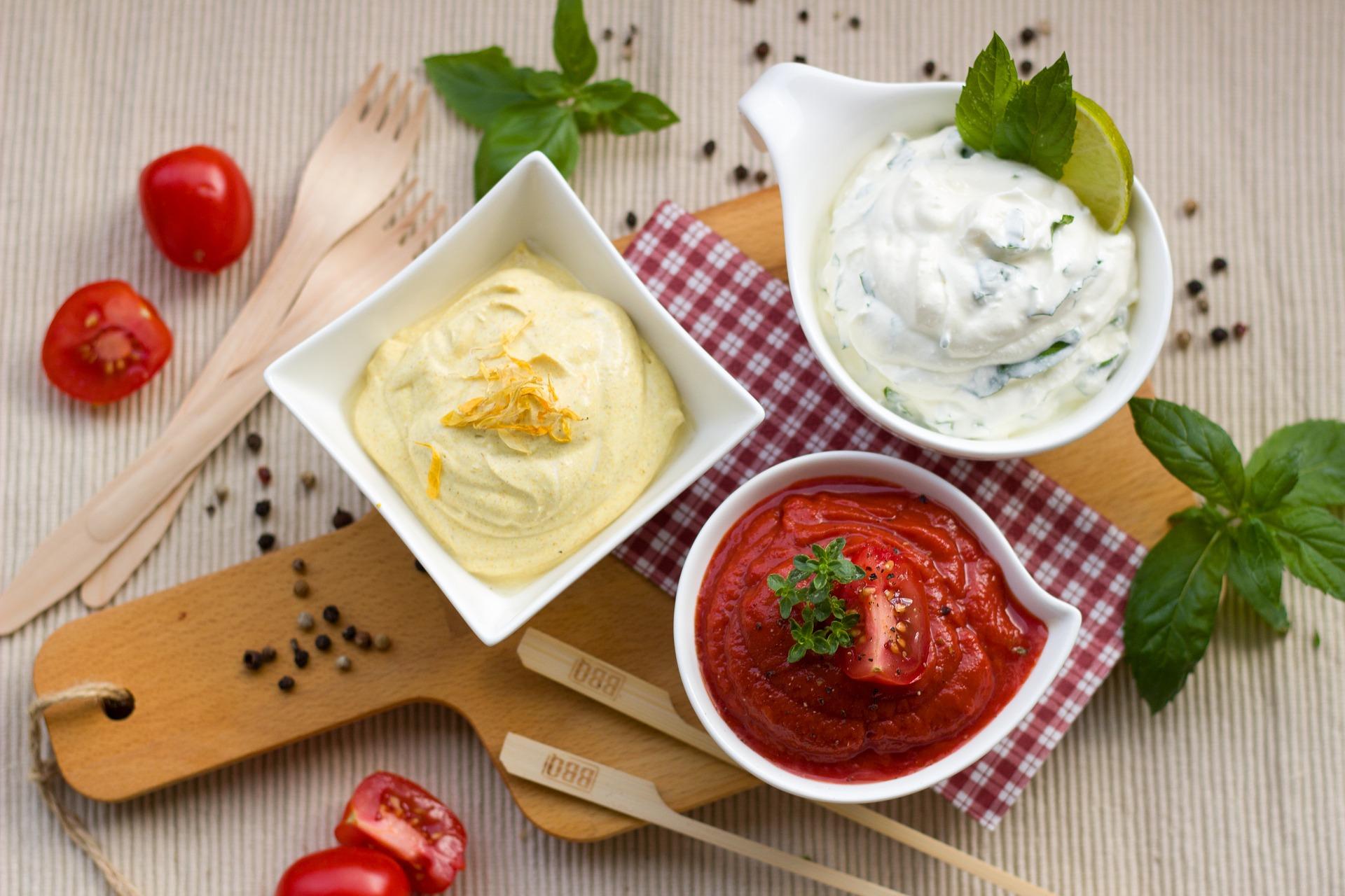 Топ 5 соусов для ресторана, которые легко повторить дома.